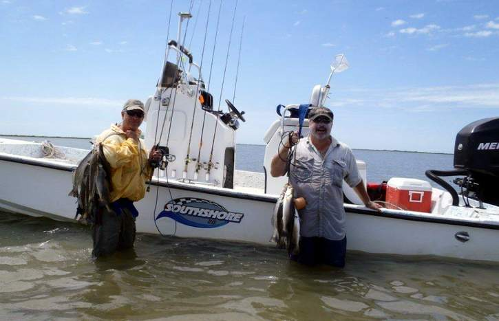 Port o 39 connor texas fishing guide all seasons guide service for Port o connor fishing