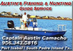 Port isabel fishing guides port isabel texas offshore for Port isabel fishing